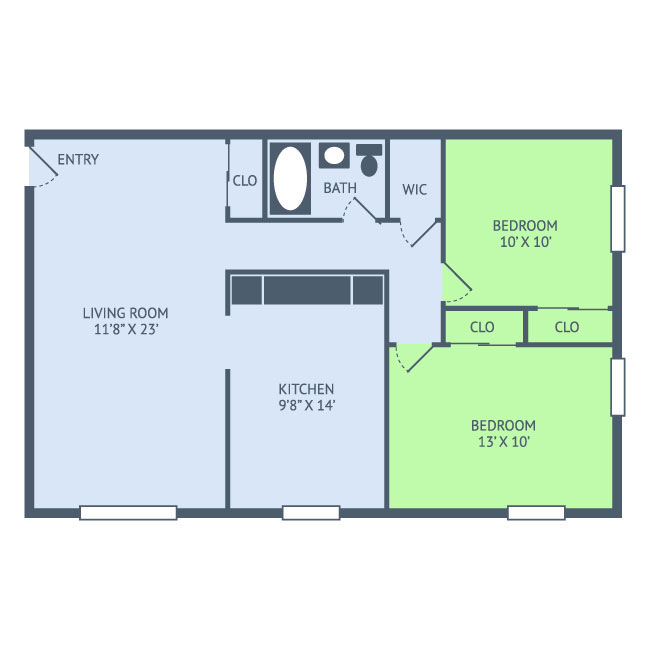 Rolling Green Floor Plans Eastern Property Group