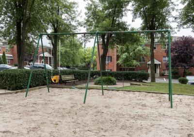Croftwood Playground